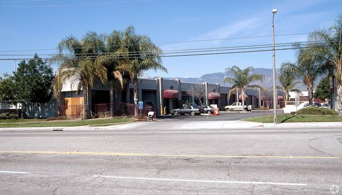 Warehouse Space for Rent at 1180 E 9th St San Bernardino, CA 92410 - #2