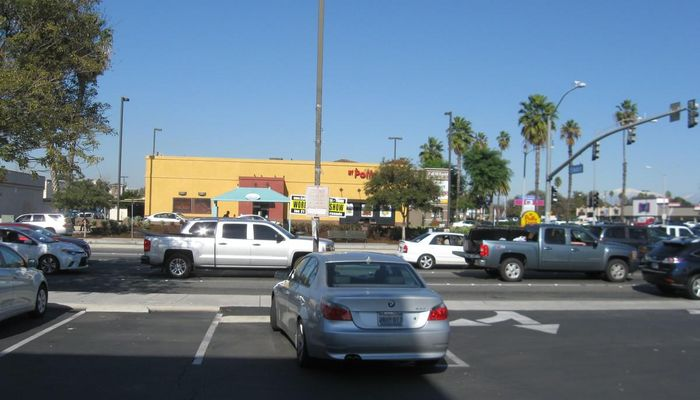 Retail Space for Rent at 1201-1295 N Euclid St Anaheim, CA 92801 - #5