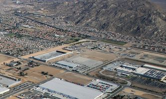 Warehouse Space for Rent located at 17350 Perris Blvd Moreno Valley, CA 92551