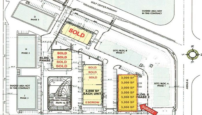 Warehouse Space for Rent at 45090 Golf Center Pky Indio, CA 92201 - #6
