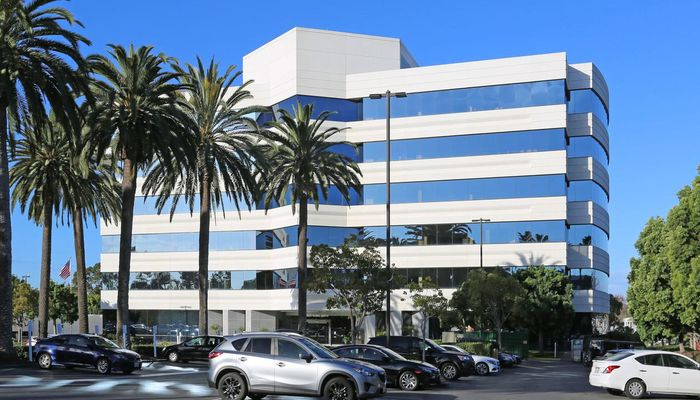 Office Space for Rent at 3655 Nobel Dr San Diego, CA 92122 - #15