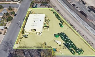 Warehouse Space for Rent located at 1890 N 8th St Colton, CA 92324
