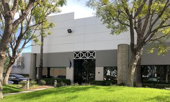 Warehouse Space for Rent located at 13725-13835 Pipeline Avenue Chino, CA 91710