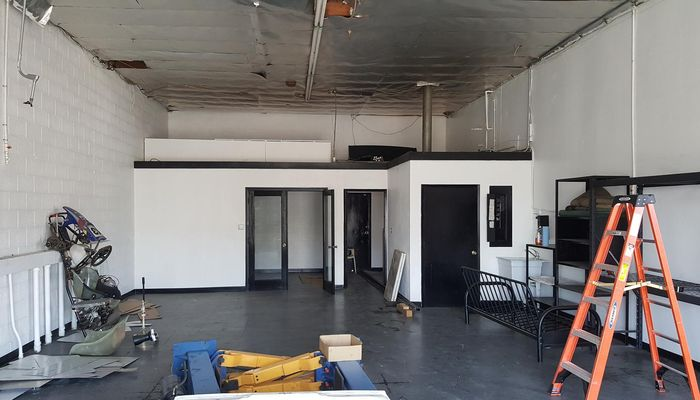 Warehouse Space for Rent at 1355 BROOKS ST Ontario, CA 91762 - #3