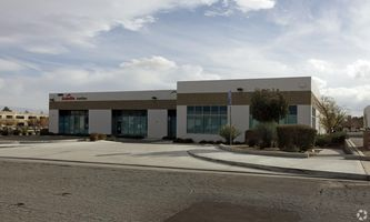 Warehouse Space for Rent located at 15375 Anacapa Rd Victorville, CA 92392