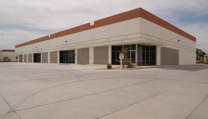 Warehouse Space for Rent at 45090 Golf Center Pky Indio, CA 92201 - #4
