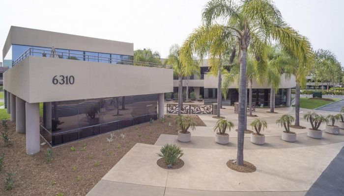 Office Space for Rent at 6310 Greenwich Dr San Diego, CA 92122 - #4