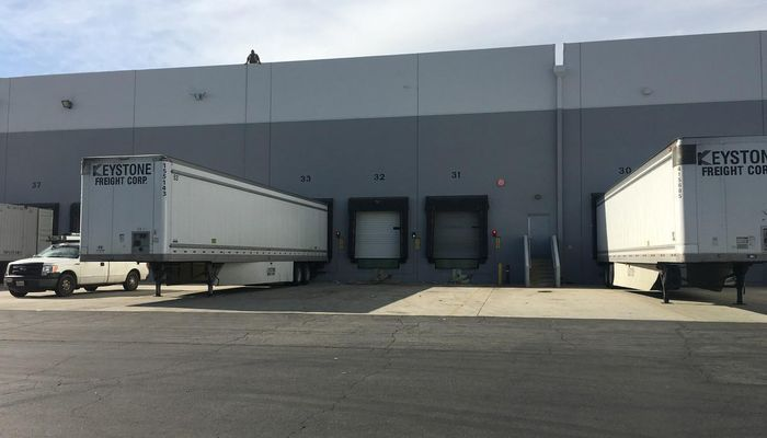 Warehouse Space for Rent at 14310-14480 Ramona Ave Chino, CA 91710 - #13