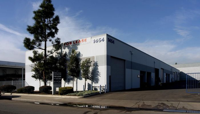 Warehouse Space for Rent at 1454 W Brooks St Ontario, CA 91762 - #2