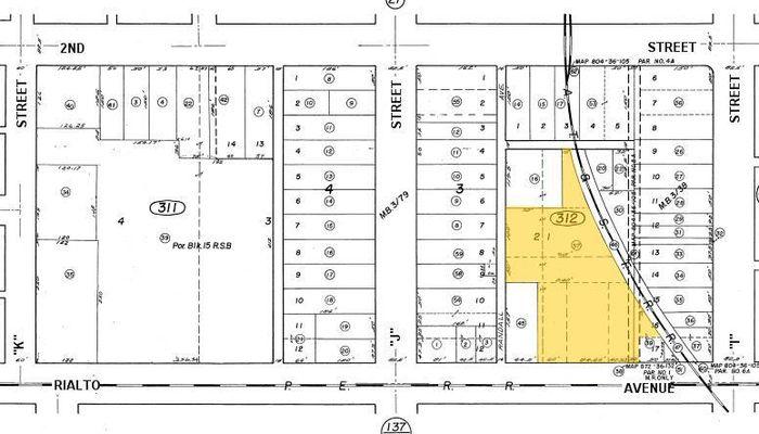 Warehouse Space for Sale at 958 W Rialto Ave San Bernardino, CA 92410 - #4