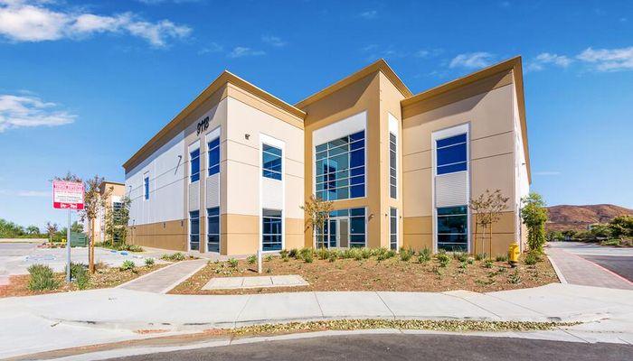 Warehouse Space for Rent at 9118 Pulsar Ct Corona, CA 92883 - #11
