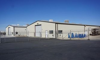 Warehouse Space for Rent located at 9924 Rancho Rd Adelanto, CA 92301