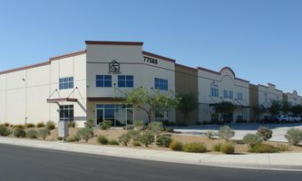 Warehouse Space for Rent located at 77588 El Duna Ct Palm Desert, CA 92211