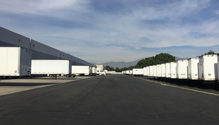 Warehouse Space for Rent at 14310-14480 Ramona Ave Chino, CA 91710 - #15