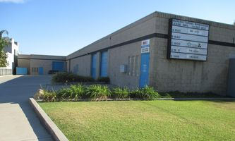 Warehouse Space for Rent located at 1620 W. 9th Street Upland, CA 91786