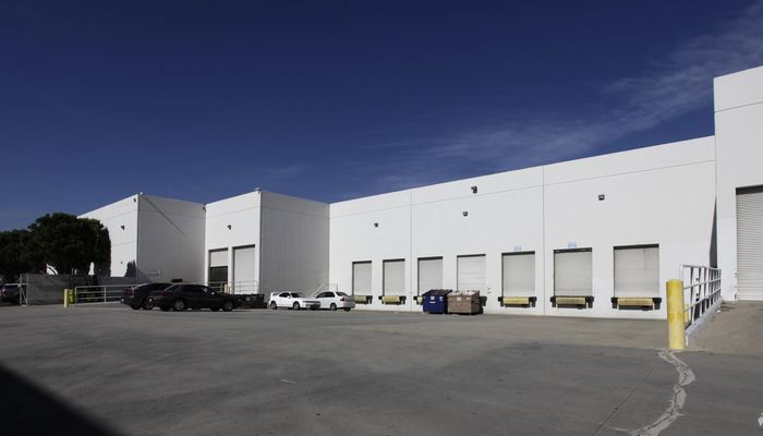 Warehouse Space for Rent at 4290 E Brickell St Ontario, CA 91761 - #6