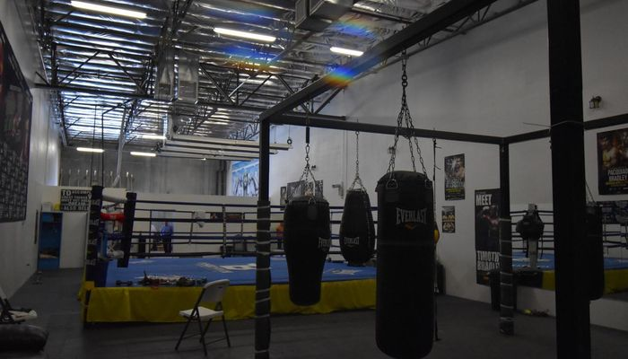 Warehouse Space for Rent at 45090 Golf Center Pky Indio, CA 92201 - #14