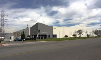Warehouse Space for Rent located at 5721-5731 Santa Ana St Ontario, CA 91761
