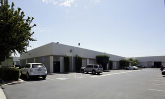 Warehouse Space for Rent located at 455 W Century Ave San Bernardino, CA 92408