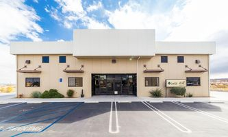 Warehouse Space for Rent located at 10653 G Ave Hesperia, CA 92345