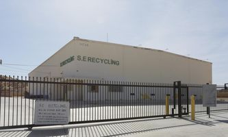 Warehouse Space for Rent located at 14749 Hesperia Rd Victorville, CA 92395