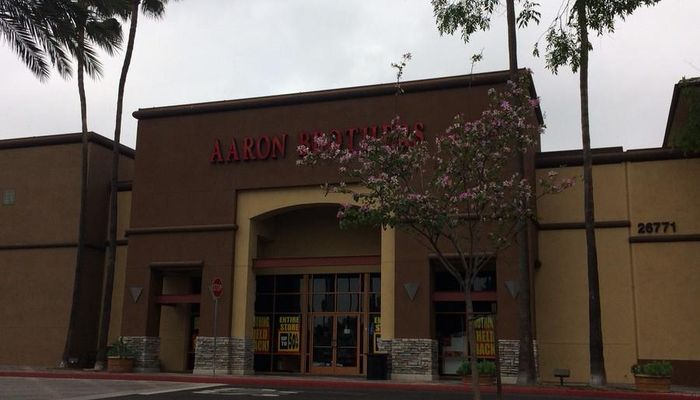Retail Space for Rent at 26775 Aliso Creek Rd Aliso Viejo, CA 92656 - #1
