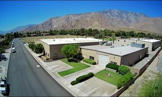Warehouse Space for Rent located at 3589 McCarthy Rd Palm Springs, CA 92262