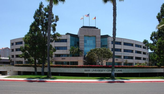 Office Space for Rent at 8899 University Center Ln San Diego, CA 92122 - #16
