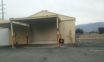 Warehouse Space for Rent located at 435 E. Lincoln Street Banning, CA 92220
