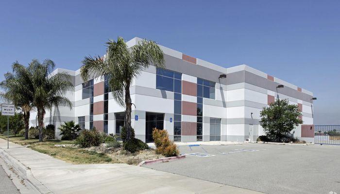 Warehouse Space for Rent at 804 E Mill St San Bernardino, CA 92408 - #4