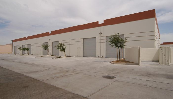Warehouse Space for Rent at 45090 Golf Center Pky Indio, CA 92201 - #5