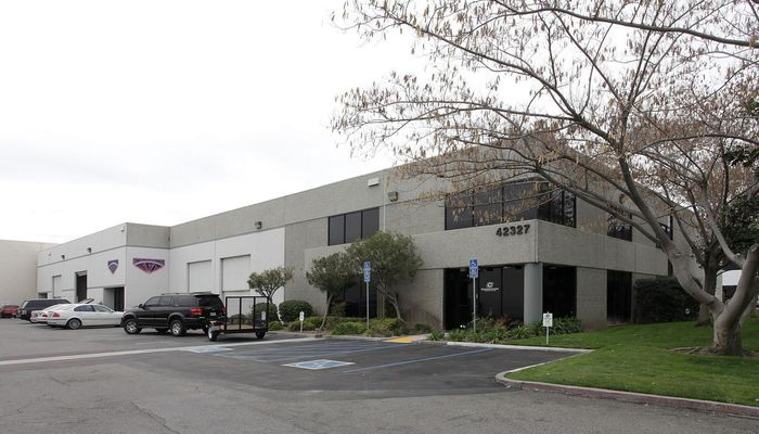 Warehouse Space for Rent at 42327 Rio Nedo Temecula, CA 92590 - #1