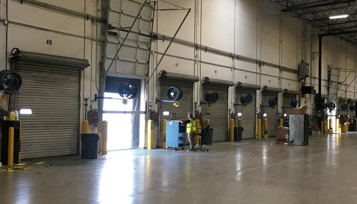 Warehouse Space for Rent at 14310-14480 Ramona Ave Chino, CA 91710 - #7
