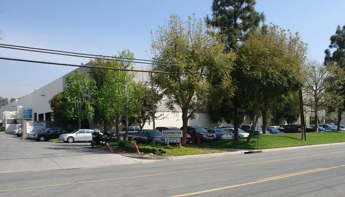 Warehouse Space for Sale at 14480 Yorba Ave Chino, CA 91710 - #4
