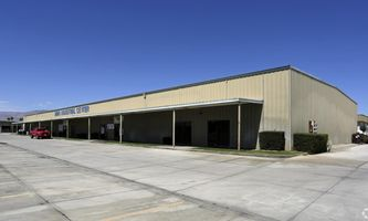 Warehouse Space for Rent located at 45480 Commerce St Indio, CA 92201