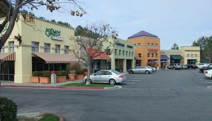 Retail Space for Rent at Aliso Creek Road & Aliso Viejo Parkway - NW Corner Aliso Viejo, CA 92656 - #1
