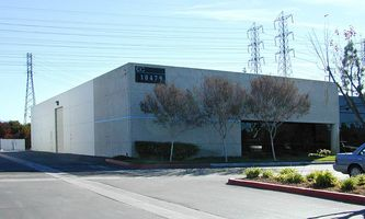 Warehouse Space for Rent located at 10479 Corporate Dr Loma Linda, CA 92374
