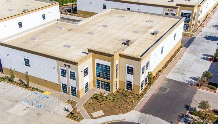 Warehouse Space for Rent at 9118 Pulsar Ct Corona, CA 92883 - #4