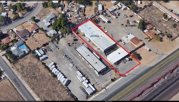 Warehouse Space for Sale at 3940 Cajon Blvd San Bernardino, CA 92407 - #1