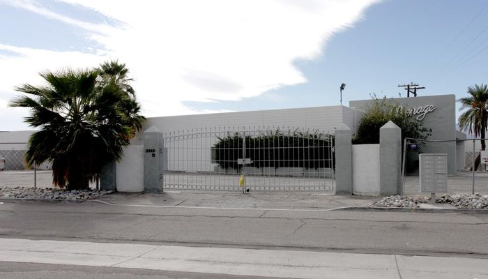 Warehouse Space for Rent at 83-711 Peach St Indio, CA 92201 - #1