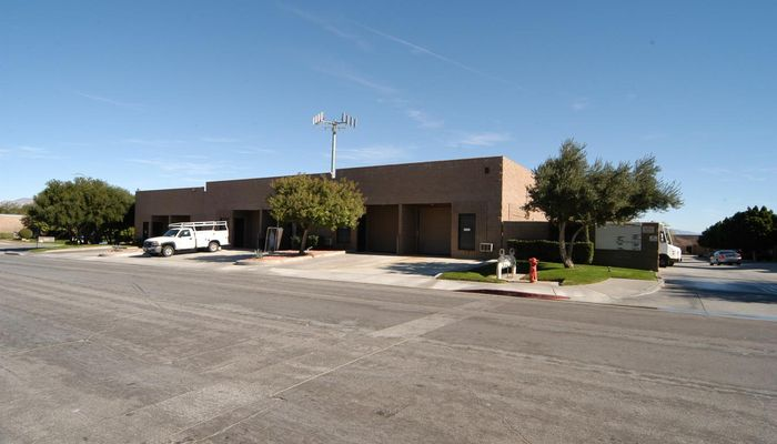 Warehouse Space for Rent at 401 W Radio Rd Palm Springs, CA 92262 - #4