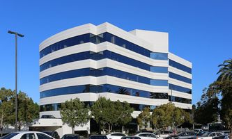 Office Space for Rent located at 3655 Nobel Dr San Diego, CA 92122