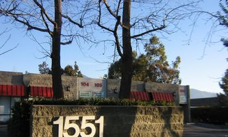Warehouse Space for Rent located at 1551 West 13th Street Upland, CA 91786