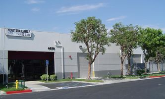 Warehouse Space for Rent located at 4070 Mission Blvd Montclair, CA 91763