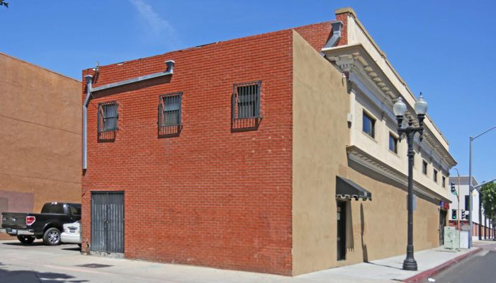 Retail Space for Rent at 120 E 4th St Santa Ana, CA 92701 - #3