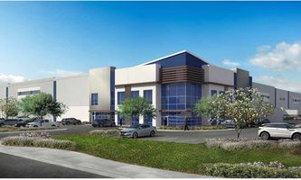 Warehouse Space for Rent located at 12400 Arrow Rt Rancho Cucamonga, CA 91739
