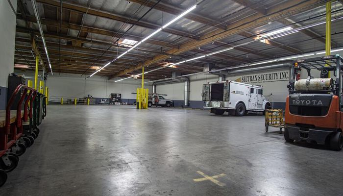 Warehouse Space for Rent at 361 S Dupont Ave Ontario, CA 91761 - #6