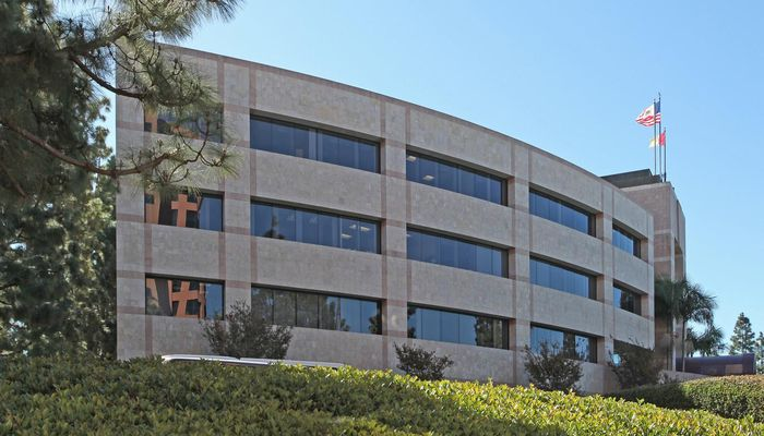 Office Space for Rent at 8899 University Center Ln San Diego, CA 92122 - #11