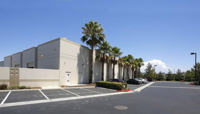 Warehouse Space for Rent at 14457 Meridian Pky Riverside, CA 92518 - #3