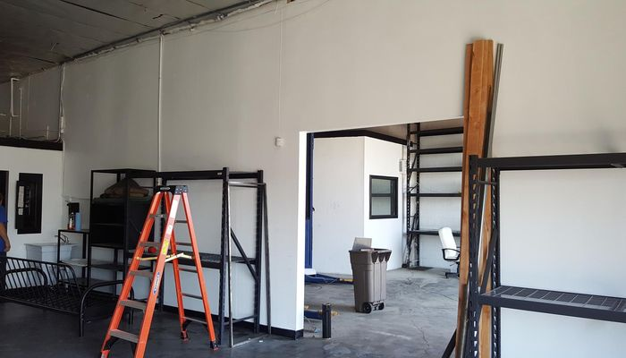 Warehouse Space for Rent at 1355 BROOKS ST Ontario, CA 91762 - #4